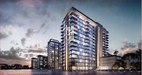فلیٹ 1 غرفة نوم للبيع في مدينة محمد بن راشد، دبي - 10% DP for 1BR with stunning  view of crystal lagoon !