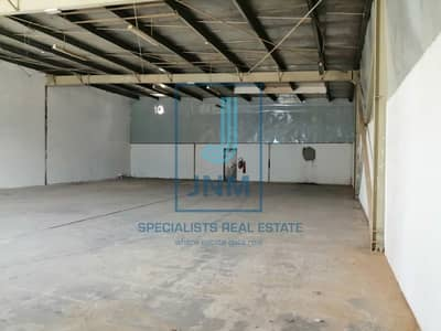 Office for Rent in Al Quoz, Dubai - Isolated WH
