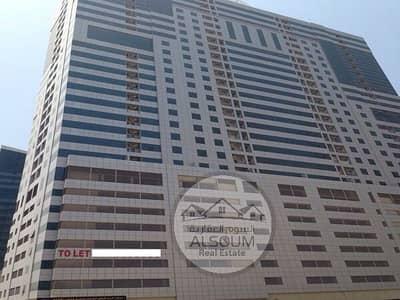 شقة في بناية علي عمران النهدة 2 غرف 31000 درهم - 4191461