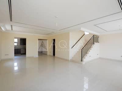 فیلا 3 غرفة نوم للبيع في المرابع العربية 2، دبي - Upgraded | Spacious | 3 Bed Type 2 CASA