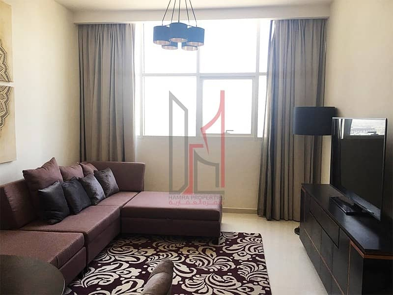 Brand new fully furnished Apartment