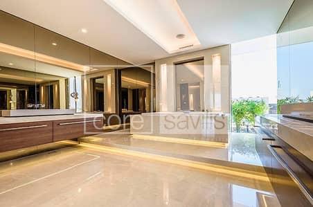 High end luxury living bespoke finishing