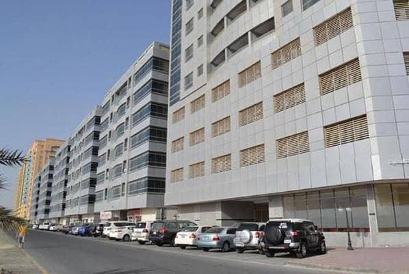 شقة في جاردن سيتي 1 غرف 185000 درهم - 4238384