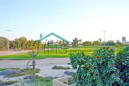 4 Bedroom Villa for Rent in Emirates Golf Club, Dubai - Golf Course View - Ask for Special Offer