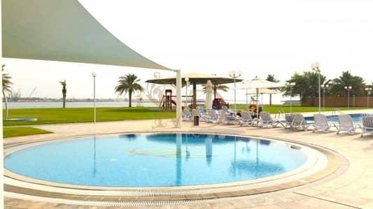 فیلا 4 غرفة نوم للايجار في مدينة بوابة أبوظبي (اوفيسرز سيتي)، أبوظبي - Facilities To Die For! Come & See It!!!!