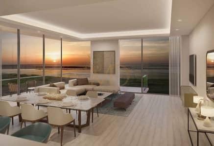 استوديو  للبيع في جزيرة ياس، أبوظبي - Sea Views with Great opportunity for investment