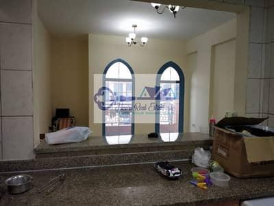 شقة 1 غرفة نوم للايجار في المدينة العالمية، دبي - Offer Of The Day! 1Bhk With Balcony For Rent In Persia Cluster @30k