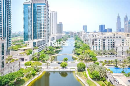 2 Bedroom Flat for Rent in The Views, Dubai - Vacant | High Floor | Stunning Lake View
