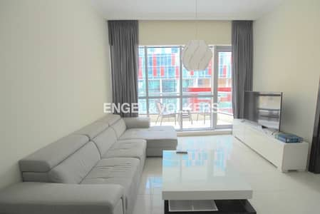 1 Bedroom Apartment for Rent in Dubai Marina, Dubai - Great Price | Furnished | Close To Tram
