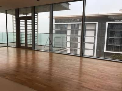 شقة 3 غرفة نوم للايجار في جزيرة بلوواترز، دبي - Sea View | Brand New | Rent in 4 Checks