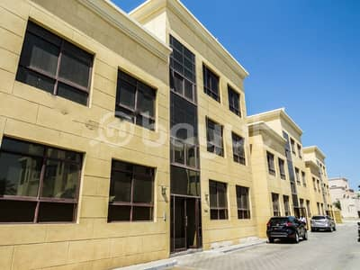 3 Bedroom Apartment for Rent in Al Mushrif, Abu Dhabi - NO COMMISSION! DELUXE HOME WITH RESERVED PARKING -3 BHK NEAR CO-OPERATIVE SOCIETY IN MUSHRIF