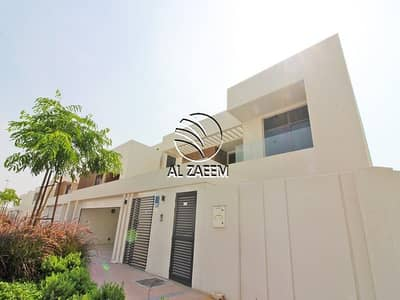5 Bedroom Villa for Sale in Yas Island, Abu Dhabi - Below Original Price! Huge Plot Corner 5BR Villa