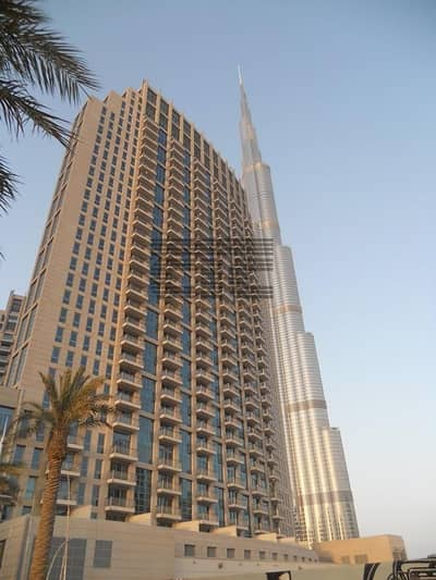 Studio for Rent in Downtown Dubai, Dubai - Dont Miss Spacious Studio - Downtown