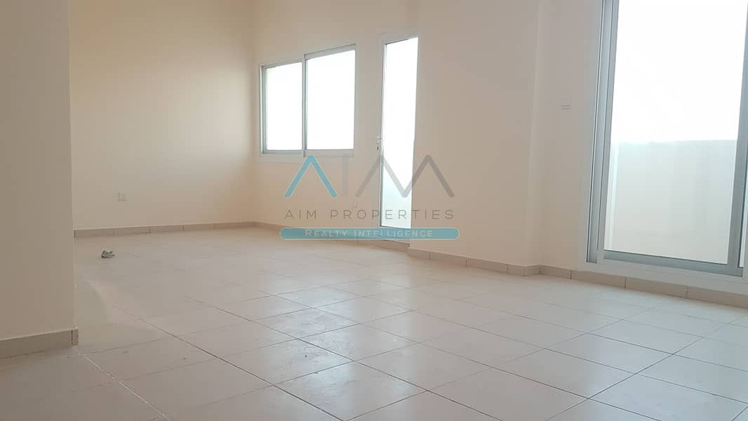 Last Option _Spacious 3BR+Maids Room+Store