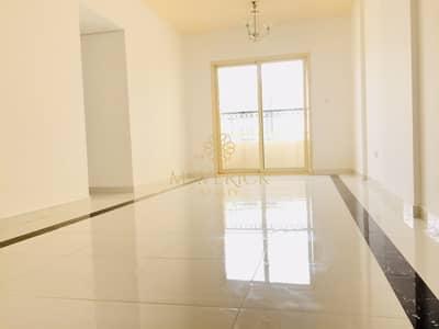 فلیٹ 3 غرفة نوم للايجار في تجارية مويلح، الشارقة - Luxurious 3BHK + Parking | Balcony + 25 Days Free