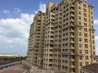 1 Bedroom Flat for Rent in Al Hamra Village, Ras Al Khaimah - RB4-1101-G