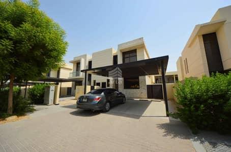 فیلا 3 غرفة نوم للايجار في داماك هيلز (أكويا من داماك)، دبي - Ready to Move In| Community View| TH-L