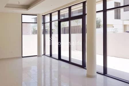 فیلا 5 غرفة نوم للبيع في داماك هيلز (أكويا من داماك)، دبي - Type V4 5BD Villa Whitefield Damac Hills