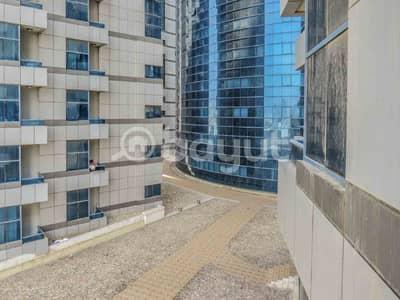 فلیٹ 2 غرفة نوم للبيع في عجمان وسط المدينة، عجمان - شقة في برج الصقر عجمان وسط المدينة 2 غرف 335000 درهم - 4238665