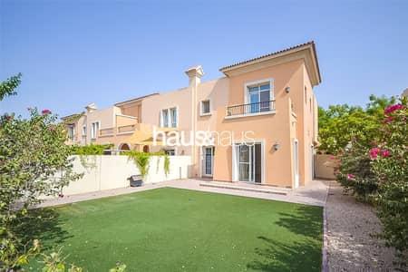 فیلا 3 غرفة نوم للايجار في المرابع العربية، دبي - 3 bed + Study | Vacant Now | Large Plot