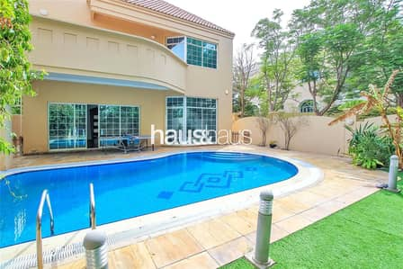 Private Pool | Independent | Prime Location |