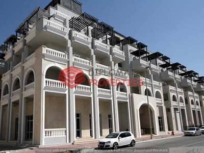 شقة 2 غرفة نوم للايجار في قرية جميرا الدائرية، دبي - 1