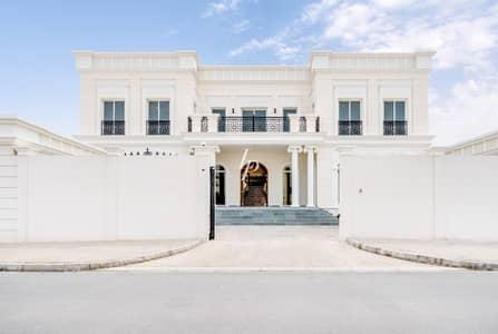 8-Bed Pearl Jumeirah Villa |Sea Facing |