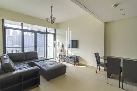 شقة 1 غرفة نوم للبيع في أبراج بحيرات جميرا، دبي - Prime Location and Fully Furnished 1 Bed