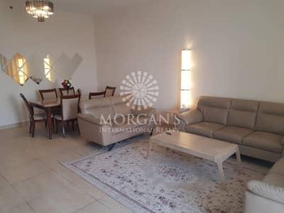فلیٹ 3 غرفة نوم للايجار في الفرجان، دبي - Exclusive Fully Furnished 3BR for rent