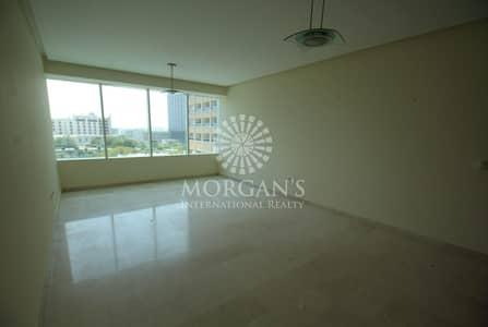 فلیٹ 1 غرفة نوم للايجار في أبراج بحيرات جميرا، دبي - 1BR available in Madina Tower for rent
