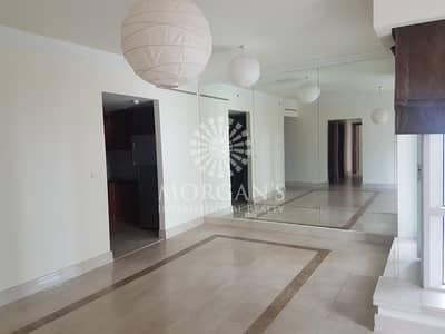 فلیٹ 2 غرفة نوم للايجار في دبي مارينا، دبي - Upgraded 2BR+Study | Marina | Next to tram