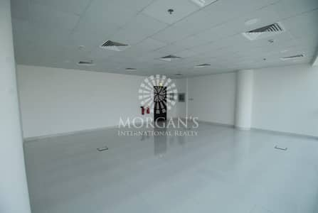 Office for Rent in Business Bay, Dubai - Vacant office available for rent in B2B Tower