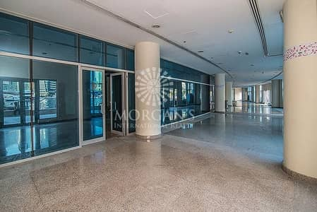 Shop for Rent in Dubai Marina, Dubai - Retail space available in prime location