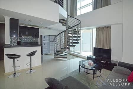 Duplex 1 Bed   Furnished   Private Terrace