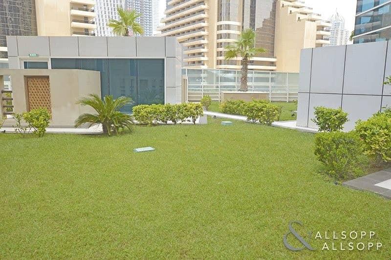 10 Duplex 1 Bed | Furnished | Private Terrace