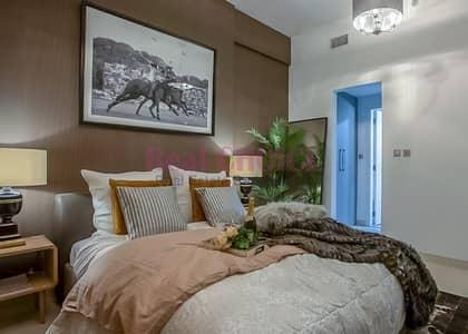 فلیٹ 1 غرفة نوم للبيع في الفرجان، دبي - Limited Time Offer Huge Layout 1BR Apartment