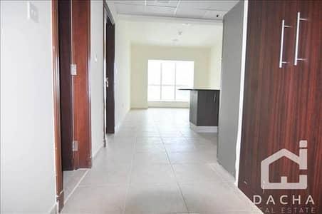 فلیٹ 1 غرفة نوم للايجار في دبي مارينا، دبي - Immaculate high floor Apartment/ flexible cheques