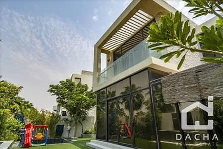 فیلا 5 غرفة نوم للايجار في داماك هيلز (أكويا من داماك)، دبي - 5 bedroom / Whitefield / 175k