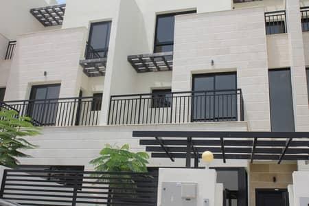 فیلا 4 غرفة نوم للبيع في دائرة قرية جميرا JVC، دبي - فیلا في بيوت مروة 2 دائرة قرية جميرا JVC 4 غرف 1800000 درهم - 4239345