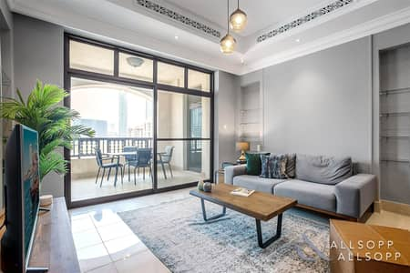 2 Bedroom Flat for Sale in Old Town, Dubai - Naturally Bright | 2 Bed | Vacant | Tajer