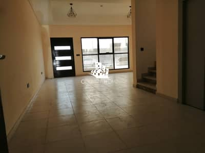 4 Bedroom Townhouse for Rent in Jumeirah Village Circle (JVC), Dubai - BRAND NEW|4BR|MR|ELEVATOR|2 PARKING|110K
