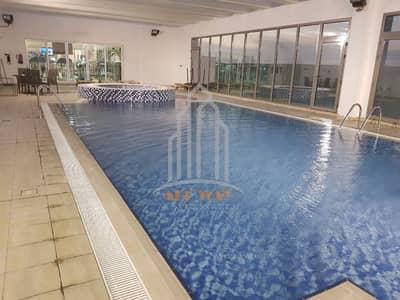2 Bedroom Apartment for Rent in Danet Abu Dhabi, Abu Dhabi - Amazing 2 BR Apartment , 1 month free Rent & No Deposit