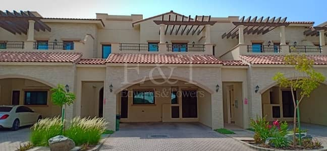 3 Bedroom Villa for Sale in Al Salam Street, Abu Dhabi - No Commission/Great investment /Location&community;
