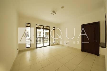 شقة 2 غرفة نوم للبيع في المدينة القديمة، دبي - Best Price | Spacious | High-end Community