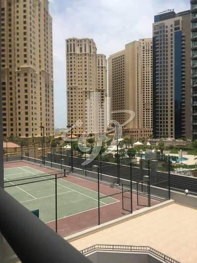 2 Bedroom Flat for Rent in Dubai Marina, Dubai - 2BR