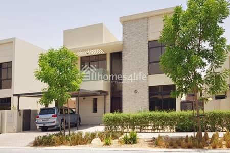 فیلا 5 غرفة نوم للايجار في داماك هيلز (أكويا من داماك)، دبي - Type V4 | 5BR Villa Whitefield Damac Hills
