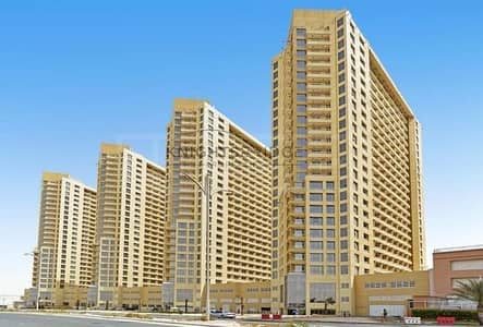 Studio for Sale in Dubai Production City (IMPZ), Dubai - Fully Furnished Studio in IMPZ for JST 300