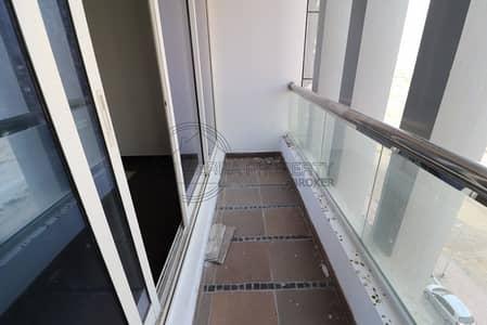 استوديو  للايجار في واحة دبي للسيليكون، دبي - Extra Large Studio with Balcony -Silicon Heigths1