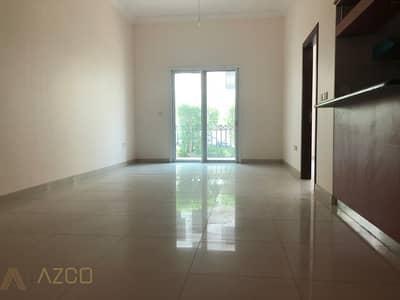 شقة 1 غرفة نوم للايجار في قرية جميرا الدائرية، دبي - Brand New 1BHK Ground Floor with Amazing Private Garden