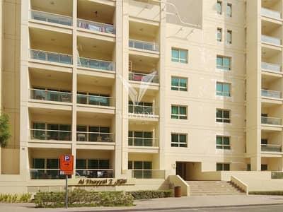 فلیٹ 1 غرفة نوم للايجار في الروضة، دبي - Well Upgraded-Lovely 1BR in Al Thayyal-The Greens